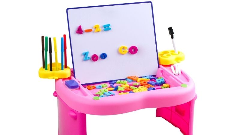 The Best Magnetic Board for Kids in India 2021