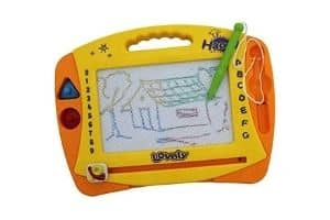 Higadget Writing and Drawing Board for Kids