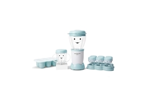 Magic Bullet Baby Complete Care System