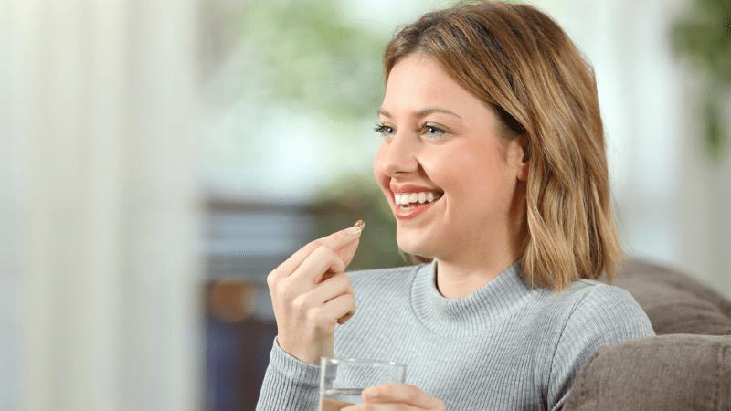 Best Multivitamin for Women in India 2021