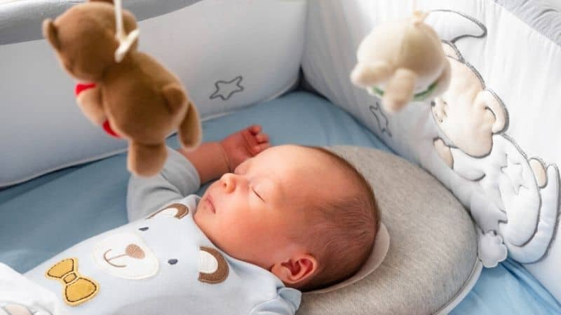 The Best Mustard Pillow for Baby in India 2021
