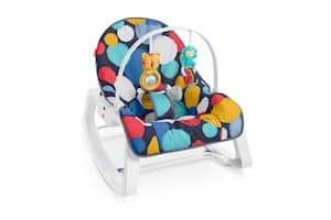 Fisher-Price Infant-to-Toddler Rocker Redesign