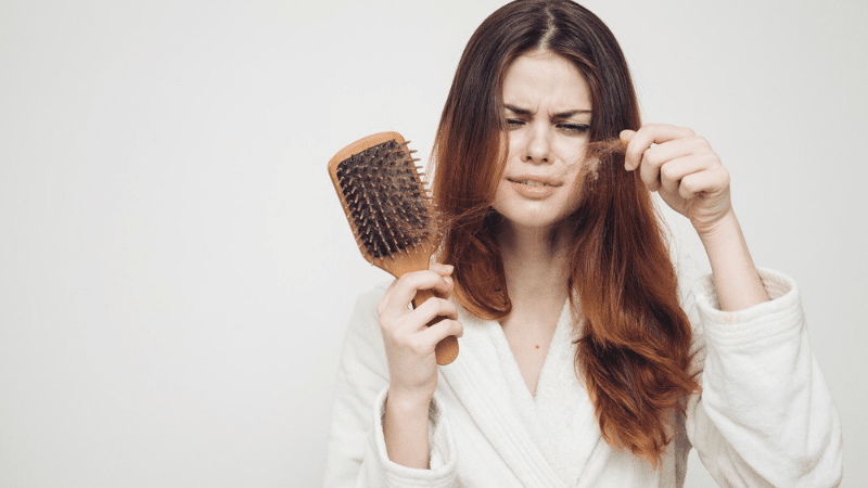 Hair Loss During Pregnancy – Treatment & Home Remedies