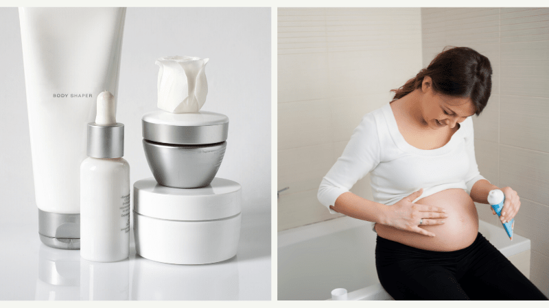 The 14 Best Pregnancy Skin Care Products of 2021