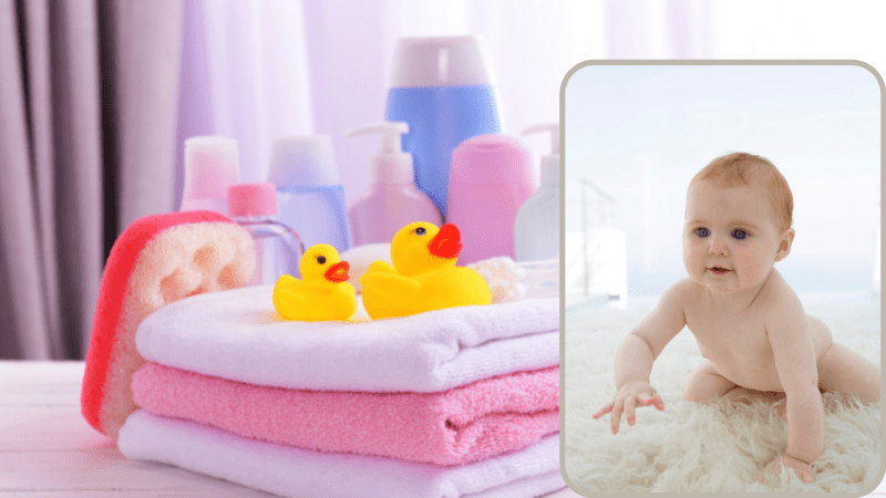 The Newborn Baby Shopping List - Baby Essentials for the First 6 Weeks