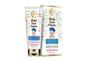 Mom & Baby World Face Cream