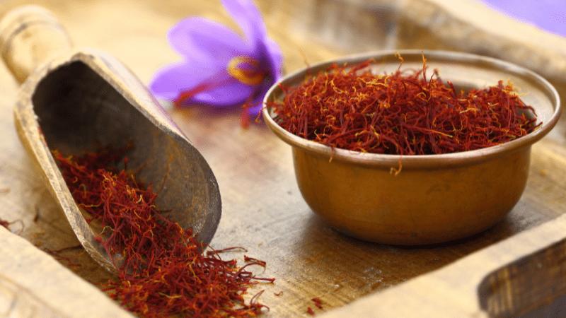 Best Saffron in India