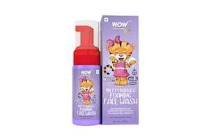 WOW Skin Foaming Face Wash