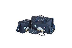 Baby Bucket Diaper Bag