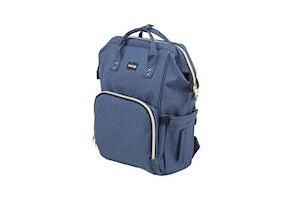 LuvLap Diaper Bag