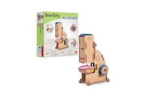 Smartivity Microscope Educational Toy