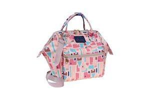 VISMIINTREND Itsy Bitsy Mini Diaper Bag