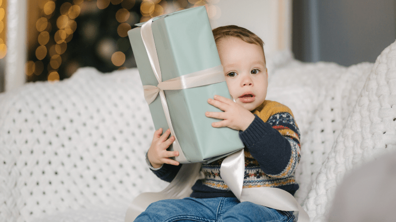 The 12 Best Gifts for 2 Year Old Boys in India 2021