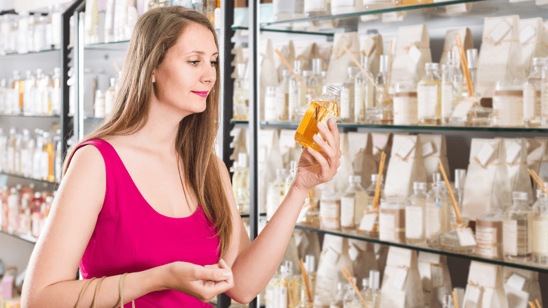The Best Perfumes Under 500 in India for Ladies