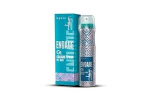 Engage G1 Cologne Spray for Women