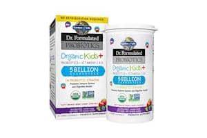 Garden of Life Probiotic