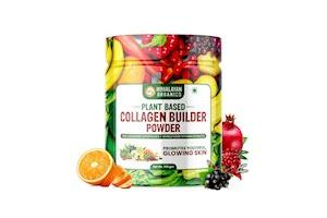 Himalayan Organics Plant-Based Collagen Builder