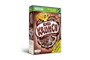 Koko Krunch Nestle Breakfast Cereal - Chocolate Flavour