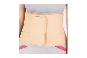 LivEasy Abdominal Belt After Delivery For Tummy Reduction & Body Shape