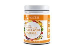 Mypro Sport Nutrition Plant Base Collagen Builder