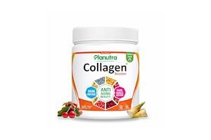Planutra Plant-Based Collagen booster