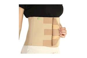 RCSP Abdominal Belt 9 Inch for Women After Delivery