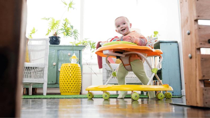 The Best Baby Walker Below 1000 in India 2021