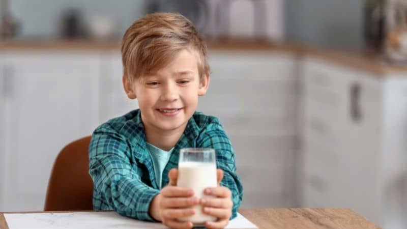 The Best Health Drink for Kids 2021