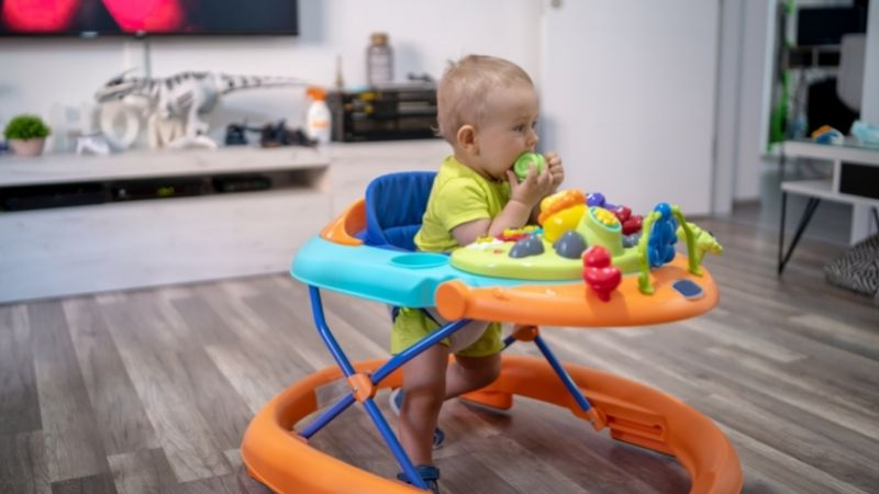 The Best Musical Baby Walkers in India 2021