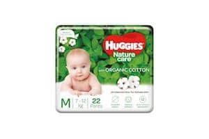 Huggies Nature Care Baby Diaper Pant