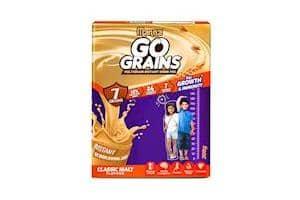 Manna Go Grains