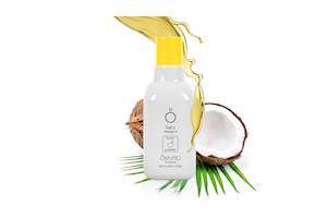 Omved Shishu Vegan Ayurvedic Baby Massage Oil